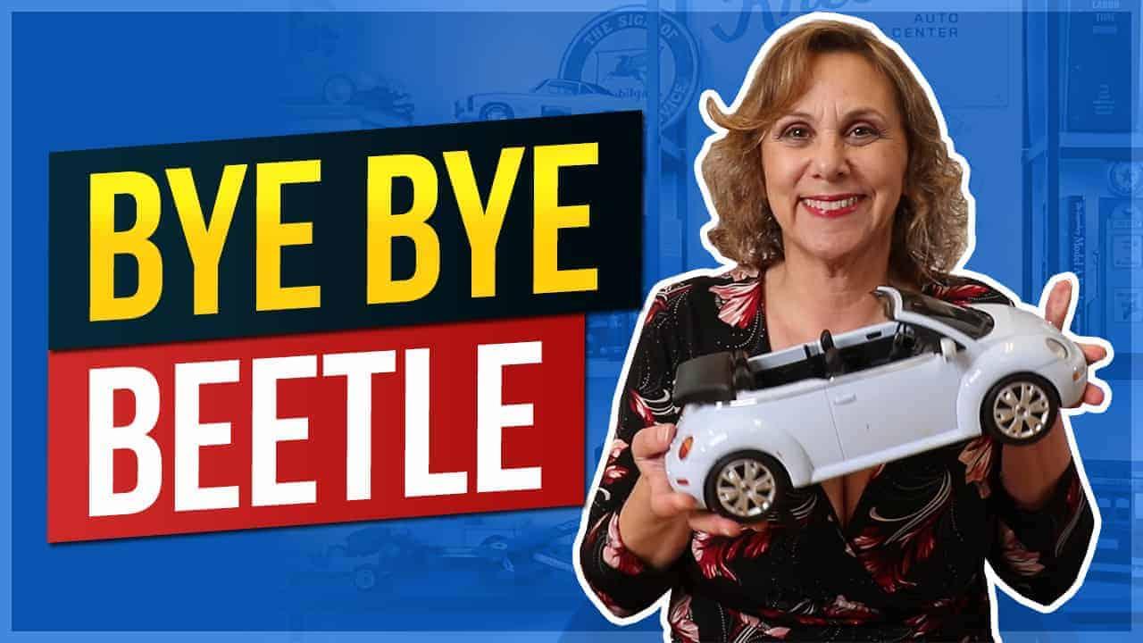 Bye Bye Beetle