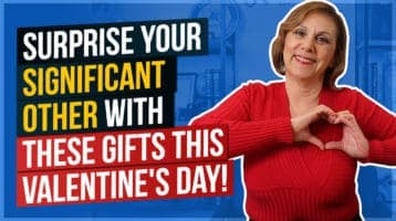 Surprise Your Significant Other with These Gifts This Valentine's Day